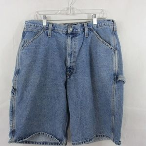 Polo Jeans Co. Ralph Lauren Mens Denim Jean Shorts